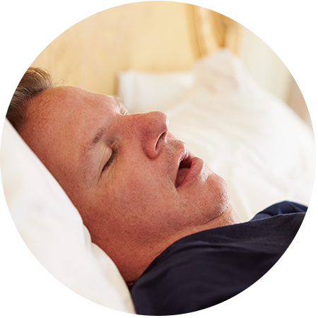Sleep Apnea Treatment in Indian Trail, NC