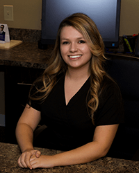 Kayla - Office Manager